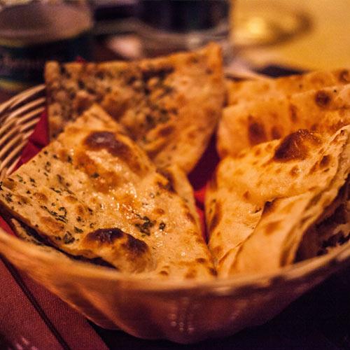 Le indya Bread
