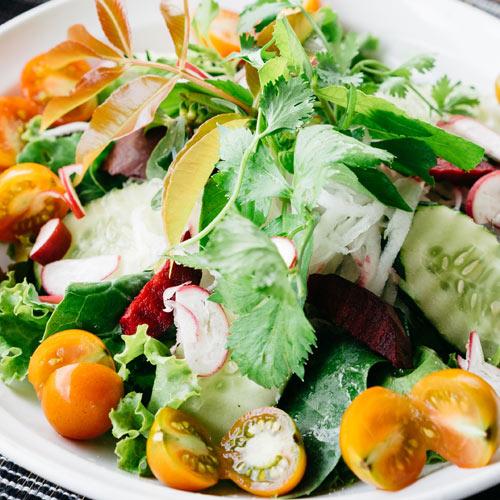 Le indya Salads