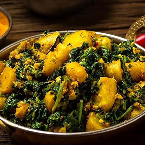 Le indya Veg